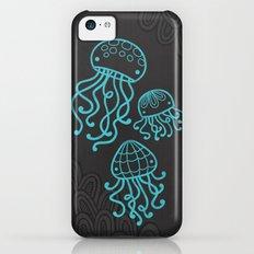 Jellyfish iPhone 5c Slim Case