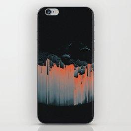 R3B0UND iPhone Skin