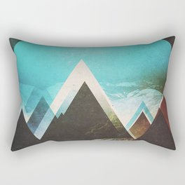Fractions B17 Rectangular Pillow