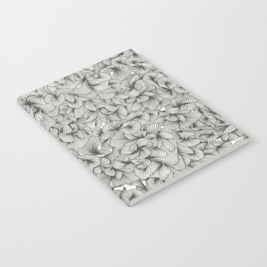 Black Inklings Notebook