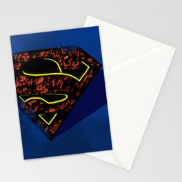 The Greatest of them All Stationery Cards