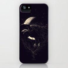 NightFlight iPhone (5, 5s) Slim Case