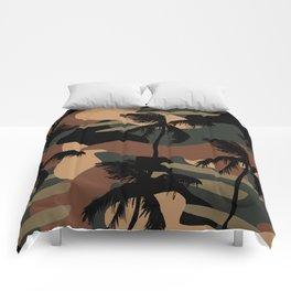 DCT Comforters