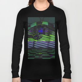 The Container Long Sleeve T-shirt