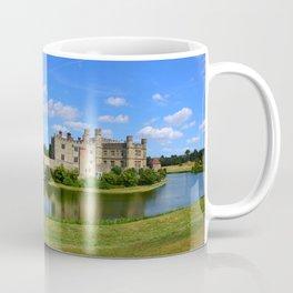 Leeds Castle Panorama Coffee Mug