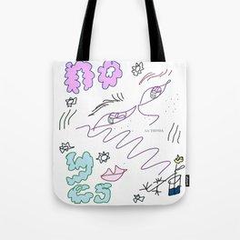 La Tienda Tote Bag