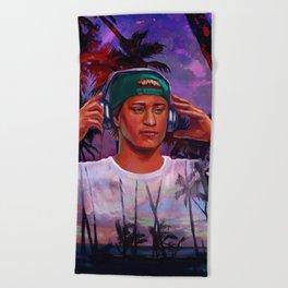 Kygo Beach Towel