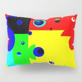 Colorplosion Pillow Sham