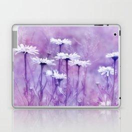 Marguerite 0121 Laptop & iPad Skin