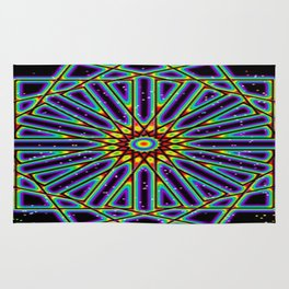 Square Space Rug