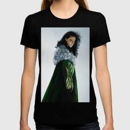 Loki - There Are No Men Like Me XIX Version II T-shirt