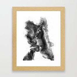 X-Ray Framed Art Print