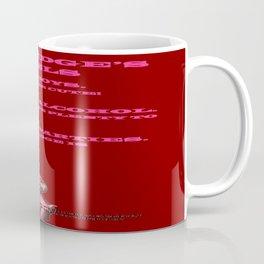 The Umbridge's rules Coffee Mug