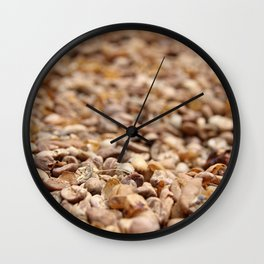 Luwakatela Wall Clock