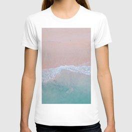 pink sands T-shirt