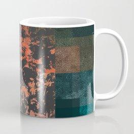 PAST FORWARD Coffee Mug