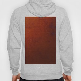 Textured Bronze - Abstract painting Hoody