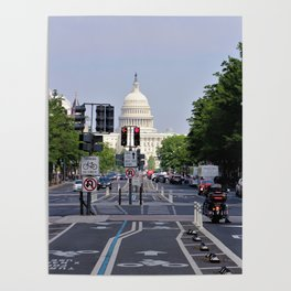 Capitol Poster