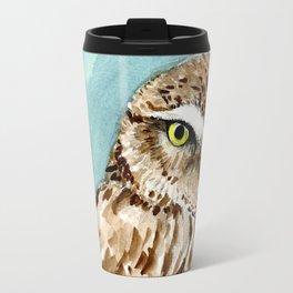 Wise Owl Travel Mug