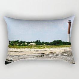 Ol' Barney Rectangular Pillow