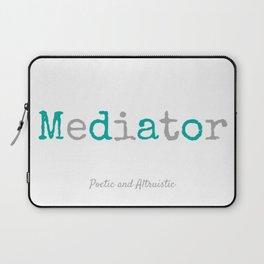 Mediator Laptop Sleeve