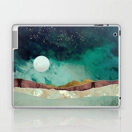 Spring Night Laptop & iPad Skin