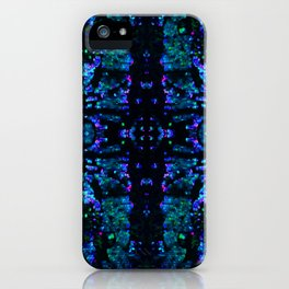 Sequin Sparkle iPhone Case