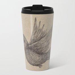 Flying bird Travel Mug