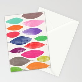 float 2 Stationery Cards