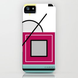 The Outside iPhone Case