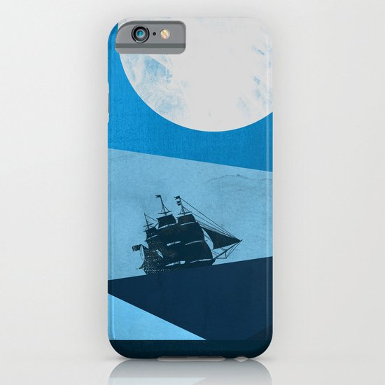 Solo Ocean Trip iPhone & iPod Case