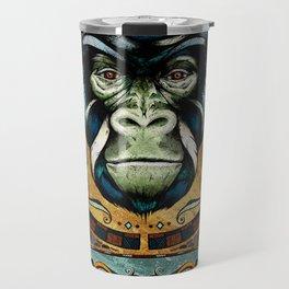 Respect Travel Mug