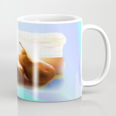 Three Pears Mug