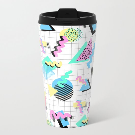 If you could see inside my heart Metal Travel Mug