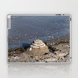 Beachlife Summertime - Baltic Sea Laptop & iPad Skin