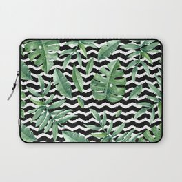 Tropical Geometry Laptop Sleeve