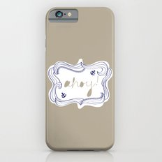 Ahoy! Slim Case iPhone 6s