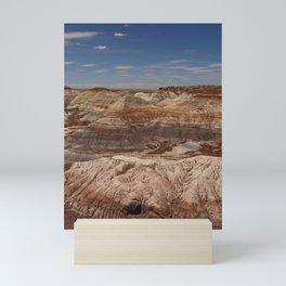 Colors Of The Painted Desert Mini Art Print
