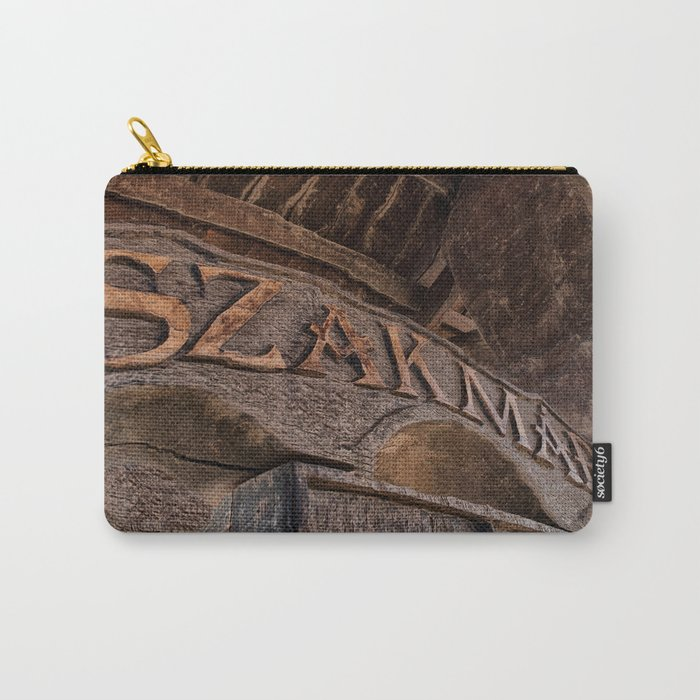 Hungary - Szakmar - Sign Carry-All Pouch