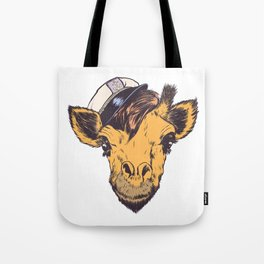 SATURDAY NIGHT IS ALRIGHT (FOR FIGHTING)! Tote Bag