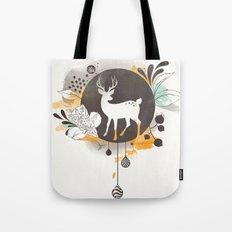 Hi Deer ! Tote Bag