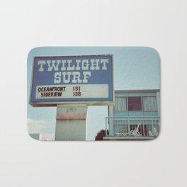 Twilight Surf Bath Mat