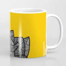- burn - Mug