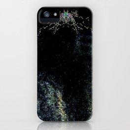 Ni6n1r6f iPhone Case