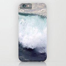 wave motion // no. 5 Slim Case iPhone 6s