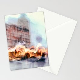 Malmo In Motion 3 Stationery Cards