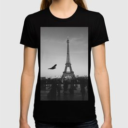 Eiffel Tower (Paris, France) T-shirt