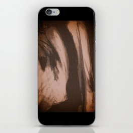 Less Travelled iPhone Skin