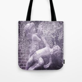 PHIPPS ANGELS Tote Bag