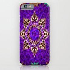 iSA  &  BELLE Slim Case iPhone 6s